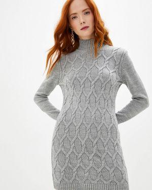 Вязаное платье Jimmy Sanders