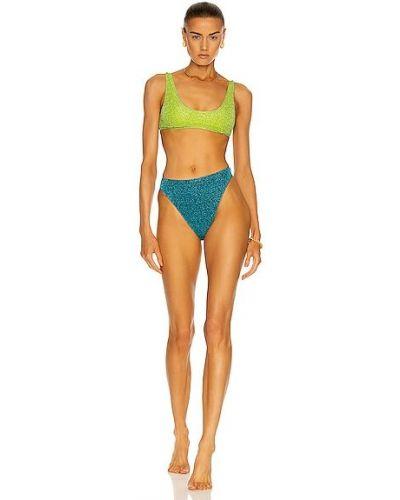Bikini - niebieski Oséree