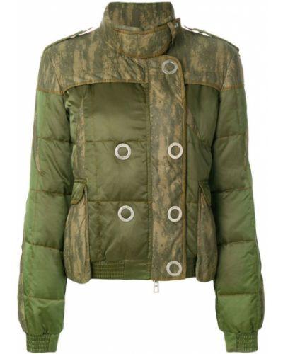 Прямая куртка Christian Dior Pre-owned