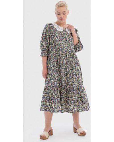 Повседневное платье Lessismore