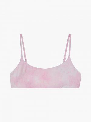 Różowy bikini Onia