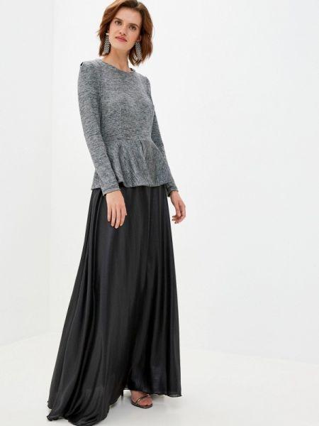 Вечернее платье - черное Sahera Rahmani
