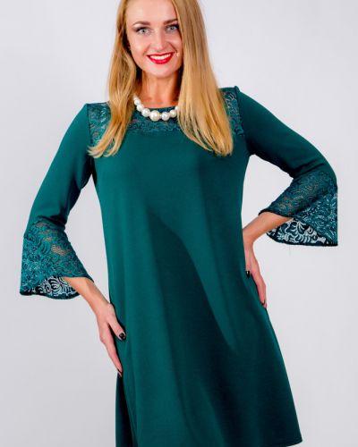 Платье платье-сарафан с кокеткой Belirini