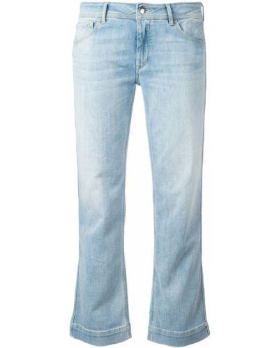 Укороченные джинсы в стиле бохо The Seafarer