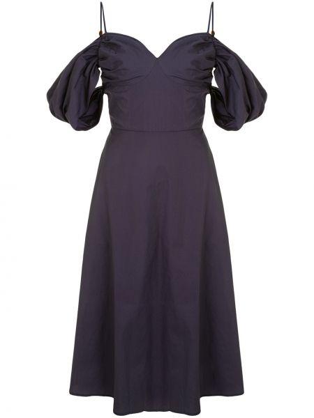 Платье мини миди на бретелях Cult Gaia