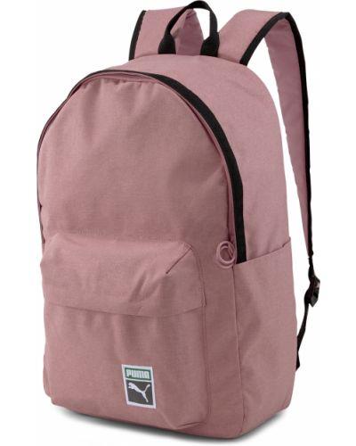 Pomarańczowy plecak vintage Puma