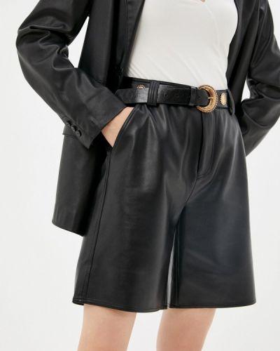 Повседневные шорты - черные Twist & Tango