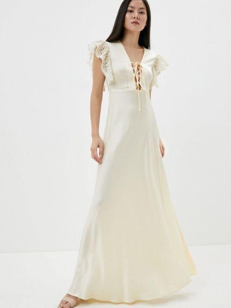 Повседневное платье весеннее Lautre Chose