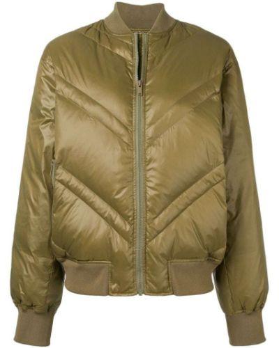 Дутая куртка с манжетами By Malene Birger