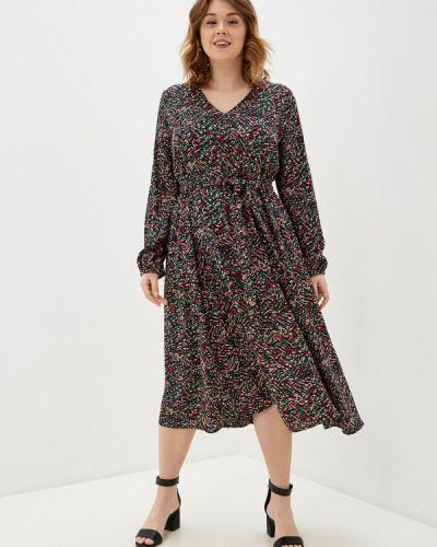 Повседневное платье W&b