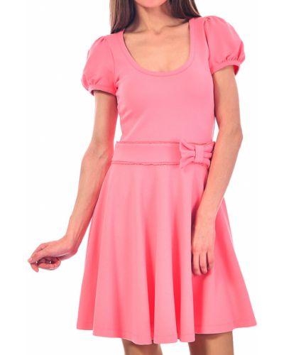 Платье весеннее из вискозы Red Valentino