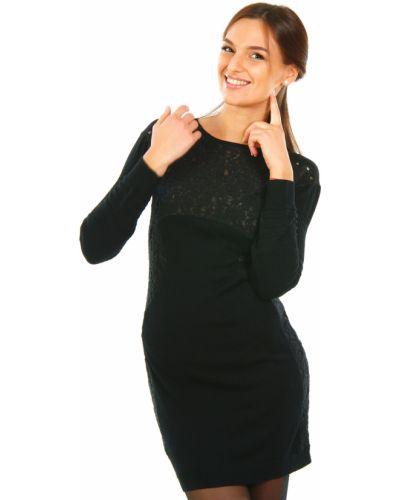 Платье осеннее шелковое Patrizia Pepe
