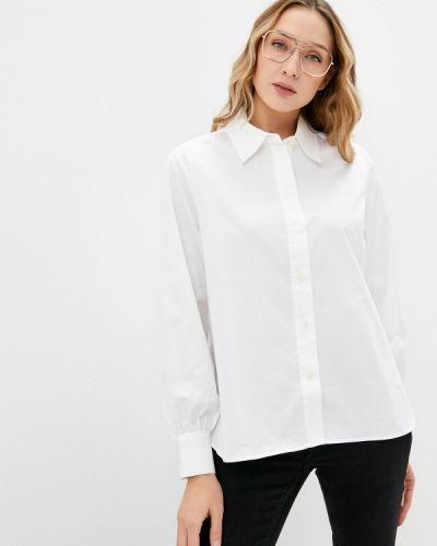 Белая рубашка с длинными рукавами Twist & Tango
