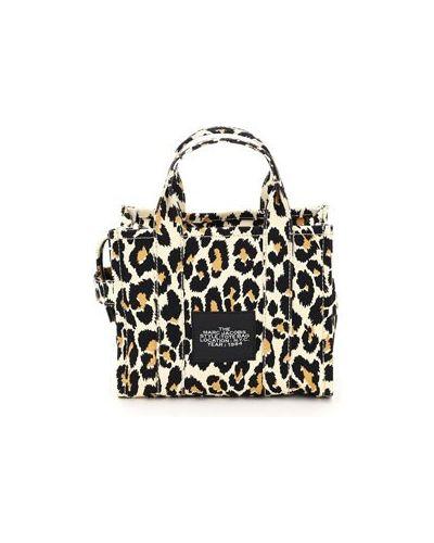 Хлопковая сумка Marc Jacobs