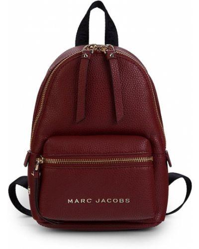 Plecak skórzany Marc Jacobs