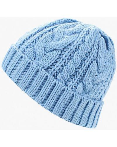 Голубая шапка осенняя Keddo