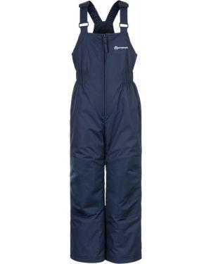 Темно-синие теплые брюки Outventure