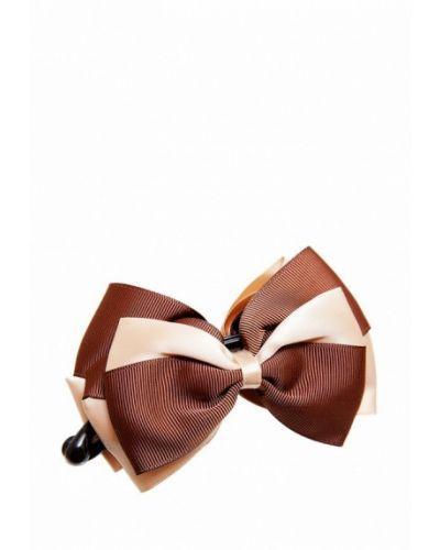 Заколка коричневый Aiyony Macie