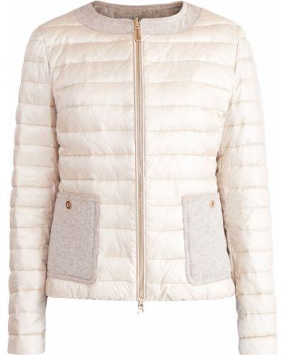 Куртка на молнии с карманами Cudgi
