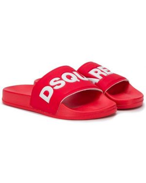 Шлепанцы для обуви Dsquared2 Kids
