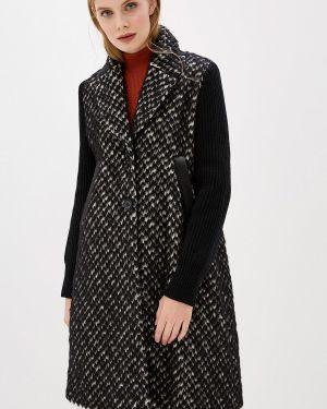 Пальто демисезонное серое Dorothee Schumacher