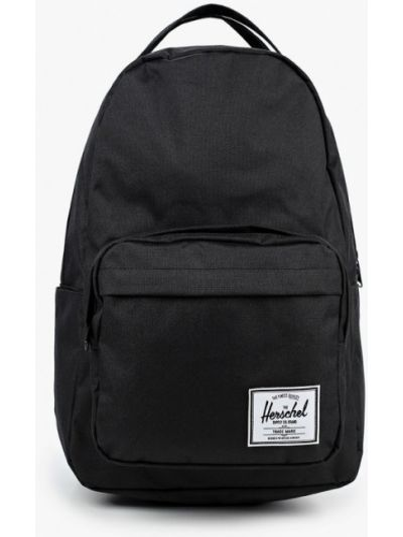 Рюкзак из полиэстера - черный Herschel Supply Co