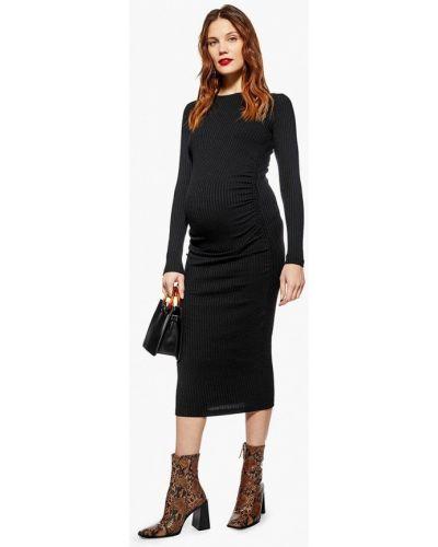 Платье для беременных весеннее турецкий Topshop Maternity