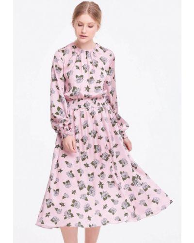 Розовое платье Musthave