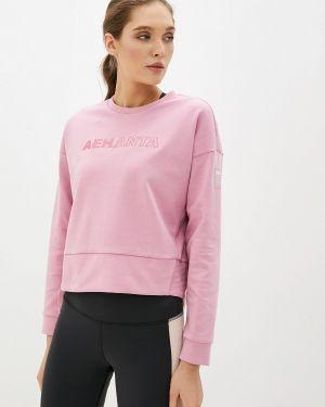 Толстовка розовый Anta