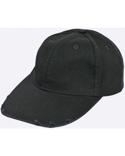 Черная шляпа Brave Soul