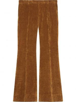 Bielizna spodni spodnie z paskiem Gucci