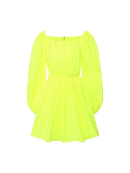 Платье мини Valentino