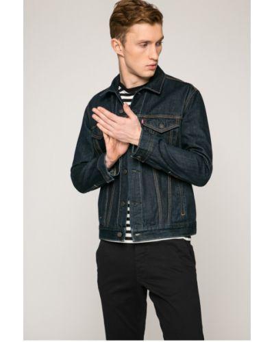 Джинсовая куртка утепленная на пуговицах Levi's®