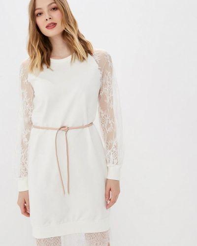 Платье платье-толстовка весеннее Imperial