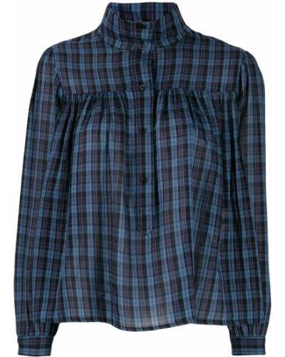 Рубашка с длинным рукавом в полоску под запонки Masscob