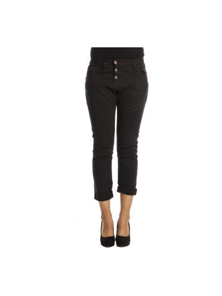 Spodnie - czarne Please
