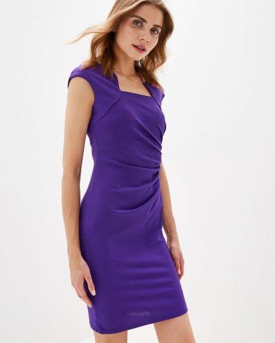 Фиолетовое платье Tantra