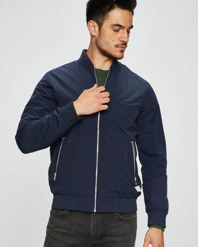 Укороченная куртка на резинке Jack & Jones