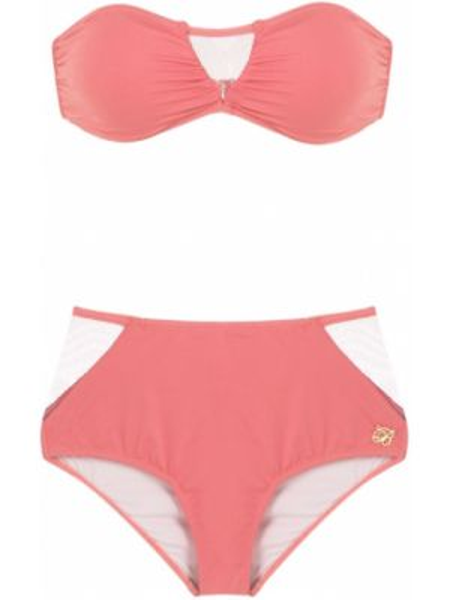 Бикини - розовый Brigitte