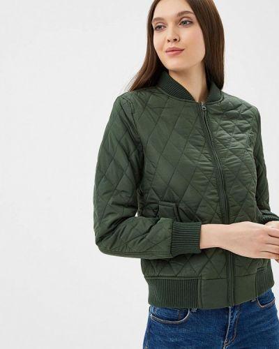 Утепленная куртка демисезонная осенняя Urban Classics