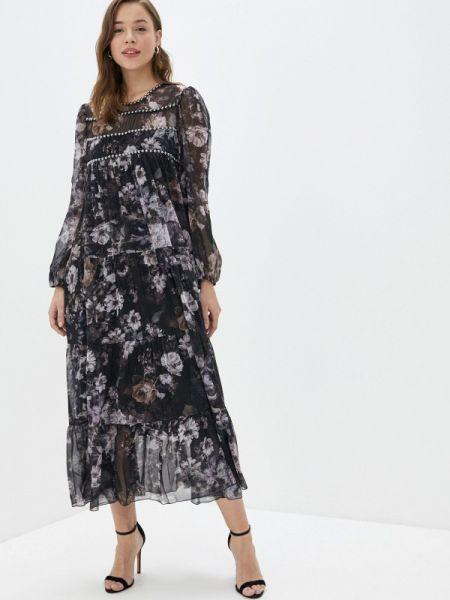 Черное платье Vera Moni