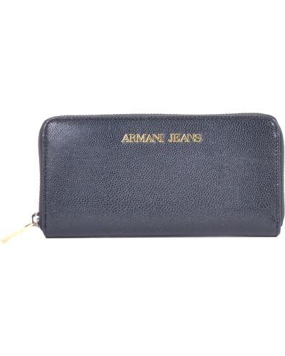 Клатч черный Armani Jeans