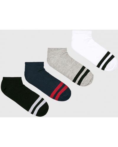 Носки хлопковые набор Jack & Jones