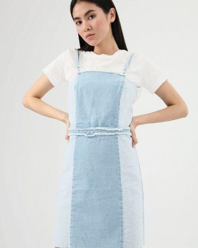 8bbd11b337105a0 Джинсовые платья Lime - купить в интернет-магазине - Shopsy