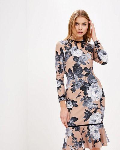 Платье осеннее Profito Avantage