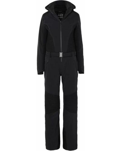 Шерстяной костюм - черный Kjus