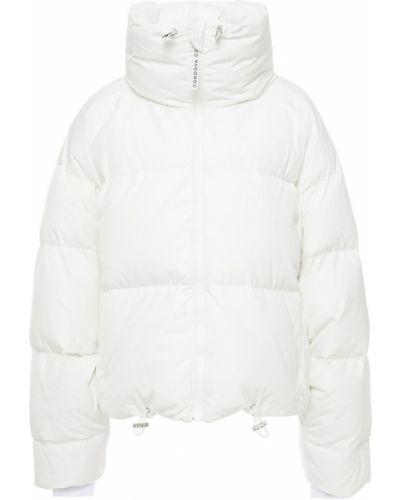 Biała kurtka pikowana Cordova
