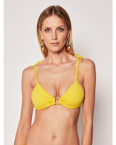 Żółty bikini Banana Moon