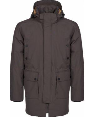 Куртка из полиэстера - серая Cmp