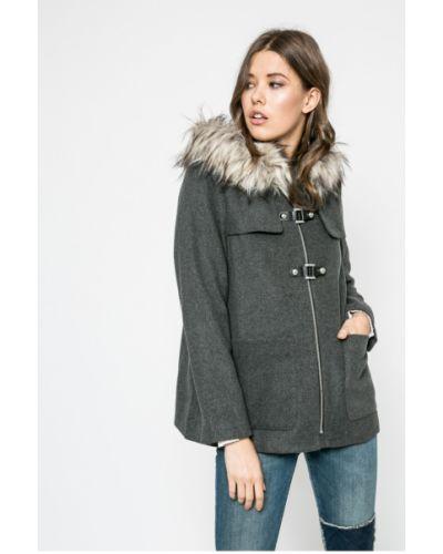 Куртка с капюшоном облегченная с карманами Broadway